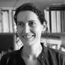Agnès Rousseaux